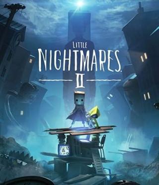 Постер Little Nightmares II